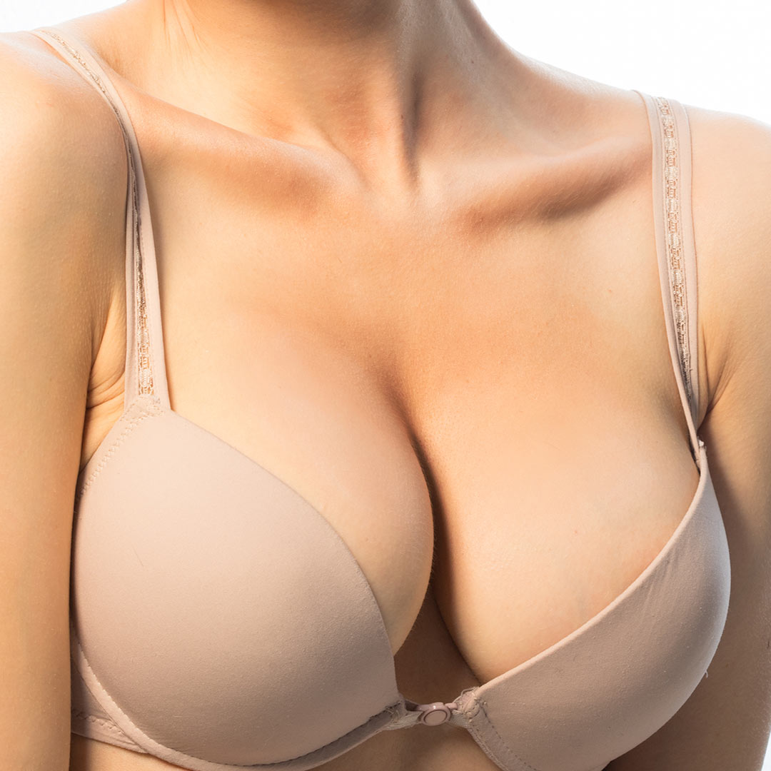 Natural Breast Augmentation - Fat Transfer