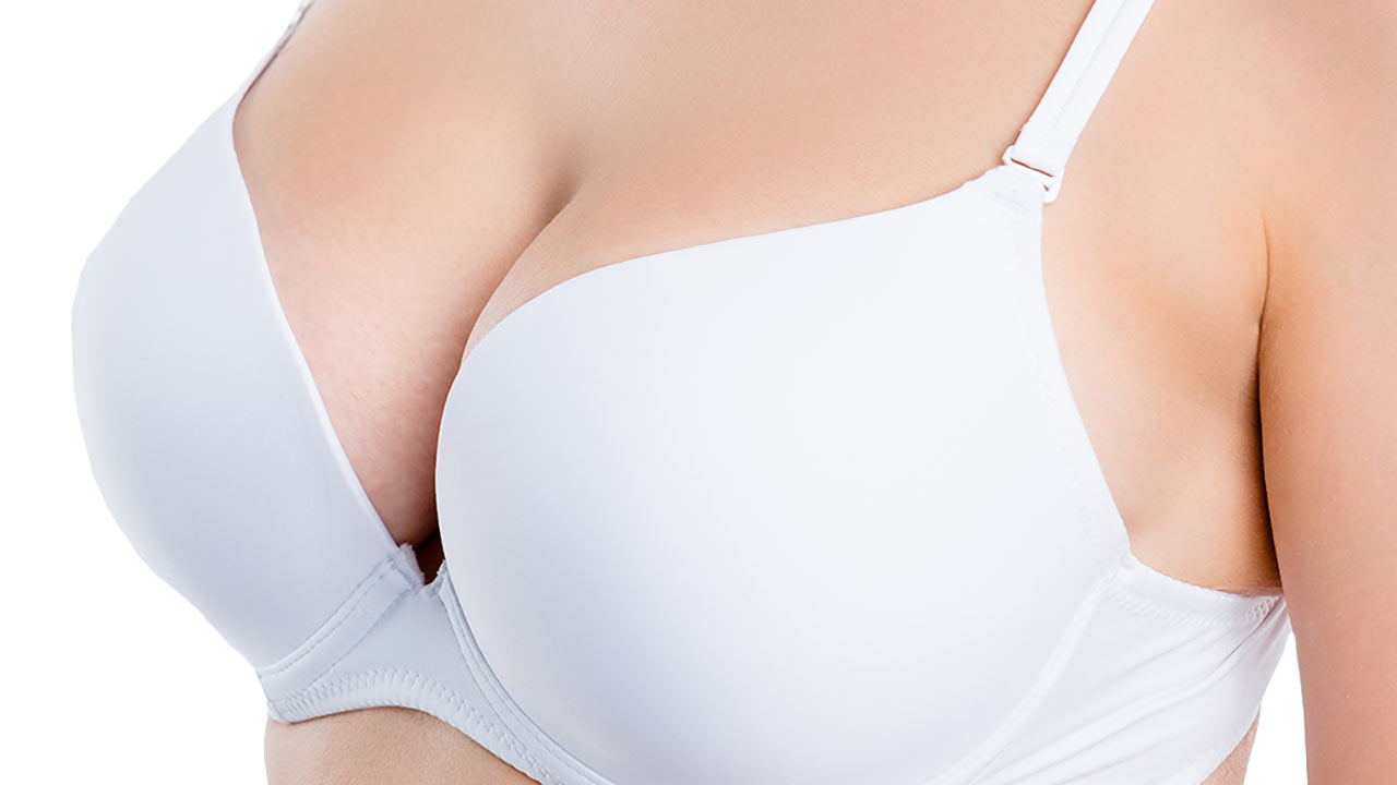 Fat Transfer - Natural Breast Augmentation
