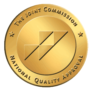 Joint Commission's Goal Seal of Approval - National Quality Approval